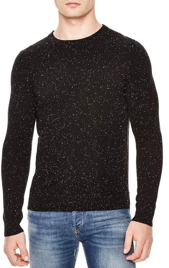 Sandro Fleck Sweater
