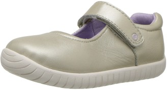 Stride Rite Girls' SRTech Maya Mary Jane Flat
