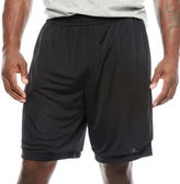 THE FOUNDRY SUPPLY CO. The Foundry Big & Tall Supply Co. Basic Mesh Workout Shorts Big and Tall