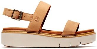 Timberland Safari Dawn 2 Band Leather Sandals