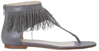 Fabiana Filippi Toe strap sandal