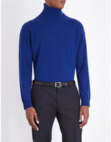 Paul Smith Turtleneck Cashmere Jumper