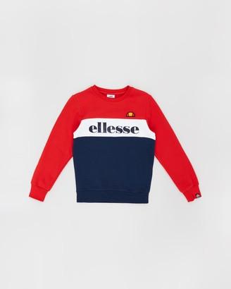 Ellesse Denomino Sweater - Teens
