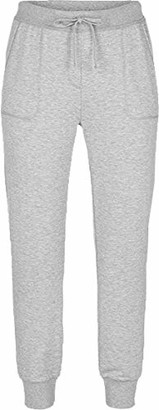 Tribal Women's Sweatpant Jogger Pant Stretch Pring Pull On