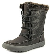 Roxy Porter Women Round Toe Synthetic Snow Boot.
