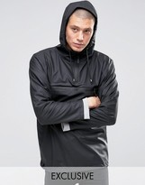 Rains Anorak Overhead Jacket Waterproof