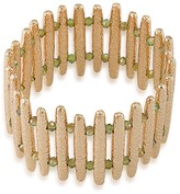 ABS by Allen Schwartz Bar Stretch Bracelet