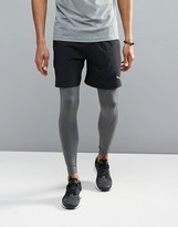 Puma Running 7 Inch Pace Shorts In Black 51495301