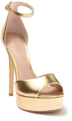 Rachel Zoe Margo Platform Heeled Sandal