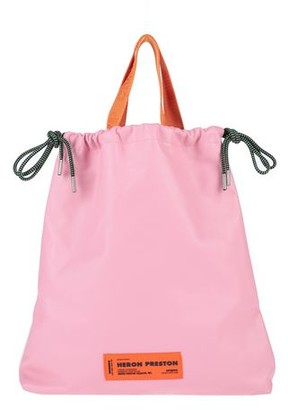 Heron Preston Handbag