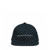 Undercover Woven Cap