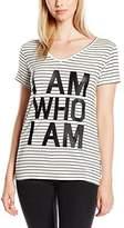 Ichi Women's T-Shirt - White -