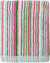 Yves Delorme Rivages Flamant cotton towel