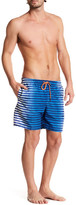 Tommy Bahama Naples Tropical Illusion Swim Trunk