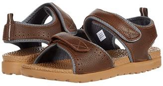Acorn Everyweartm Grafton Sandal (Walnut Brown) Women's Sandals