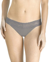 Natori Three-Pack Bliss Perfection Thong