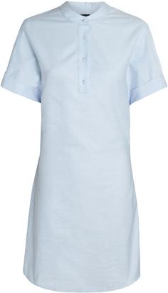 RtA Leigh Cotton Shirt Dress