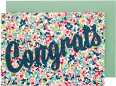 Cath Kidston Park Ditsy Greetings Card