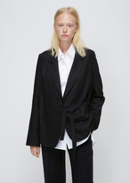 Hope Black Pure Blazer
