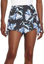 Style Stalker Mulholland Floral-Print Shorts
