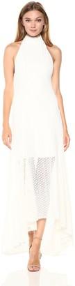 C/Meo Women's Aspire Full Length Dress