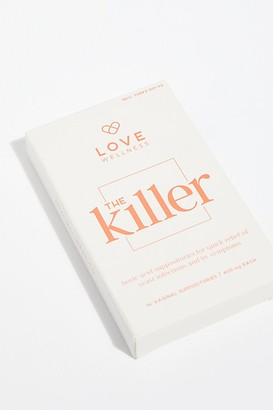 Free People Love Wellness The Killer at