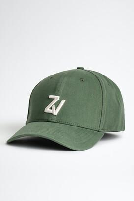 Zadig & Voltaire Klelia ZV Initiale Cap