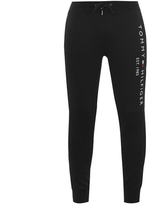 Tommy Hilfiger Organic Cotton Blend Branded Sweatpants