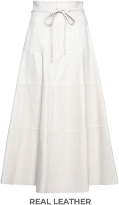 8 By YOOX Long skirts