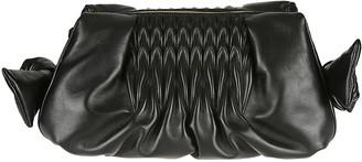 Miu Miu Top Zipped Shoulder Bag