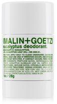 Malin+Goetz Malin + Goetz Eucalyptus Deodorant/1 oz.