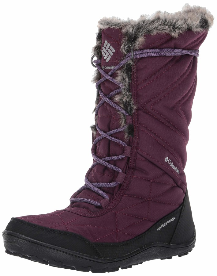 Thumbnail for your product : Columbia Women's Minx MID III Snow Boot