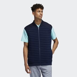 adidas Adipure Quilted Hybrid Vest