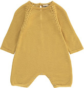 Bonton Merino Wool Jumpsuit