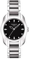 Tissot Womens TWave Round Quartz T0232101105600