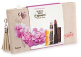 Burt's Bees Moomooi Lip Colour Limited Edition Set