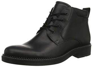 Ecco Men's Newcastle Chukka Gore-Tex Boot