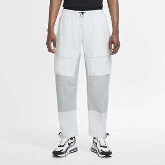 Nike Men's Woven Pants Sportswear Tech Pack