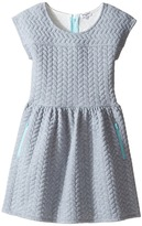 Splendid Littles Qulited Dress (Big Kids)