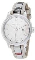 Burberry Women's Swiss Watch.