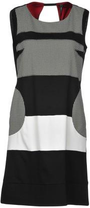 Pianurastudio Short dresses - Item 34855768GJ