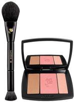 Lancôme Blush Subtil Palette and Brush Duo - Rose Flush