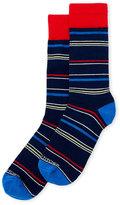 unsimply stitched Wide Stripe Socks