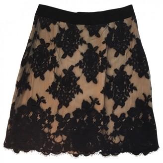 3.1 Phillip Lim Black Skirt for Women