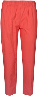 Cavallini Erika Classic Cropped Trousers