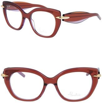 Pomellato 52mm Cat Eye Optical Frames