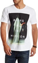 Bravado Bring Me The Horizon Cloaked Graphic Tee