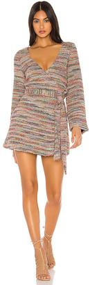 Majorelle Louise Mini Dress