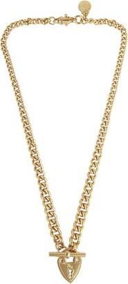 Gas Bijoux Locked necklace