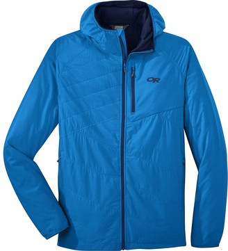Outdoor Research Refuge Air Hooded Jacket - Men's